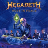 Megadeth Holy Wars...The Punishment Due