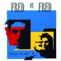 Fred De Fred Je T'Aime En Amour(Album Version)