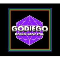 Godiego MONKEY MAGIC 2006