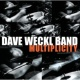 Dave Weckl Band Multiplicity