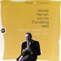ウディ・ハーマン/Woody Herman & His Thundering Herd Aquarius