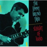 Jimmy Bruno Trio Tenderly [Instrumental]