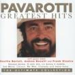Luciano Pavarotti パヴァロッティ/グレイテスト・ヒッツ