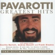 Luciano Pavarotti Pavarotti Greatest Hits - The Ultimate Collection