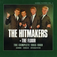 The Hitmakers A Rainbow Around Us