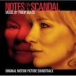 Orchestra/Michael Riesman Invitation (Notes on a Scandal)