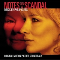 Orchestra/Michael Riesman Sheba & Steven (Notes on a Scandal)