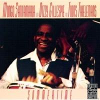 Mongo Santamaria/Dizzy Gillespie/Toots Thielemans Virtue [live]