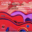 Charlie Byrd The Washington Guitar Quintet