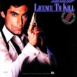 Various Artists Licence To Kill [Soundtrack]