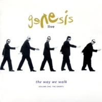 Genesis Hold On My Heart (Live)