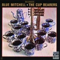 Blue Mitchell ターコイズ