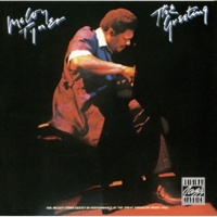 McCoy Tyner The Greeting [live]