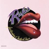 ルーファス/チャカ・カーン ダンス・ウィズ・ミー (feat.チャカ・カーン) [Album Version]