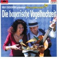 Rolf Zuckowski und seine Freunde/Sternschnuppe Vogerl komm, danz mit mir! [Instrumental]