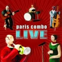 Paris Combo Sous La Lune [Live]