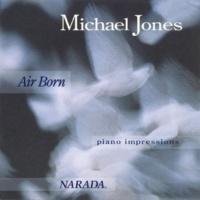 Michael Jones Air Born
