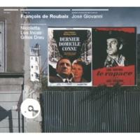 """François de Roubaix Blues Pour Nicoletta [BOF """"Un Aller Simple""""]"""