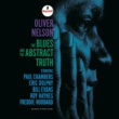 Oliver Nelson The Blues and the Abstract Truth
