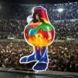 ビョーク Songs From The Volta Tour - Live