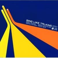 SING LIKE TALKING VIIII=lX