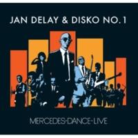 Jan Delay Ahn' ich gar nich [Live]