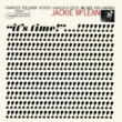 Jackie McLean It's Time