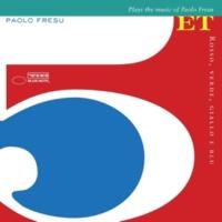 Paolo Fresu Khula Mntwana (Take 1 piano solo)