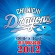 ドラゴン・キッズ/名古屋西大須強竜楽団 中日ドラゴンズ 選手別応援歌 2012