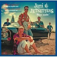 Jani & Jetsetters Kivisydän