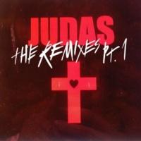 レディー・ガガ Judas(Goldfrapp Remix)