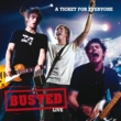 Busted ライヴ:チケット・フォー・エヴリワン [UK edition]