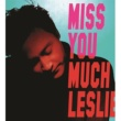 Leslie Cheung Miss You Much, Leslie