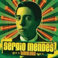 Sergio Mendes ビリンバウ/コンソラサォン (feat.スティーヴィー・ワンダー/グラシーニャ・レポラーセ)