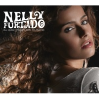 Nelly Furtado/Residente Calle 13 No Hay Igual (feat.Residente Calle 13)