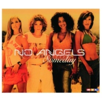 No Angels Someday [Extended Mix]