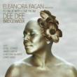 ディー・ディー・ブリッジウォーター Eleanora Fagan (1915-1959): To Billie With Love From Dee Dee