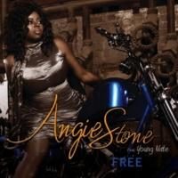 Angie Stone Free (International Remix)(Radio Edit)