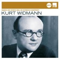 Kurt Widmann & Sein Orchester Woran liegt's, dass ich dir nicht gefalle