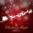 V.A. Christmas Magic presented by Francfranc