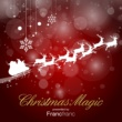 KTタンストール CHRISTMAS MAGIC PRESENTED BY FRANCFRANC