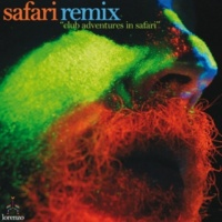 ジョヴァノッティ/Giuliano Sangiorgi Safari (feat.Giuliano Sangiorgi) [Keller Pleasure Mix]