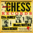 "V.A. The Best of Chess Records Original Artist Recordings Of Songs In The Film ""Cadillac Records"""