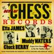 ヴァリアス・アーティスト ベスト・オブ・チェス・レコード~キャデラック・レコード・オリジナルズ