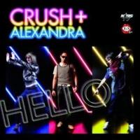 Crush + Alexandra Inima Mea [Album Version]