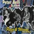 Peter Belli Peter & Ulvene / Live fra Hit House