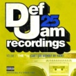 Various Artists Def Jam 25, Vol. 7: THE # 1's (Can't Live Without My Radio) Pt. 2 [Explicit Version]
