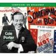 ヴァリアス・アーティスト Composers On Broadway: Cole Porter