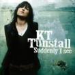 KT Tunstall Suddenly I See (Radio Version)
