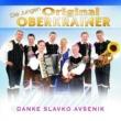 Die Jungen Original Oberkrainer Danke Slavko Avsenik
